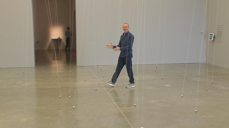 Open Studio with Jared Bowen: William Forsythe at the ICA, Director Diane Paulus, and more