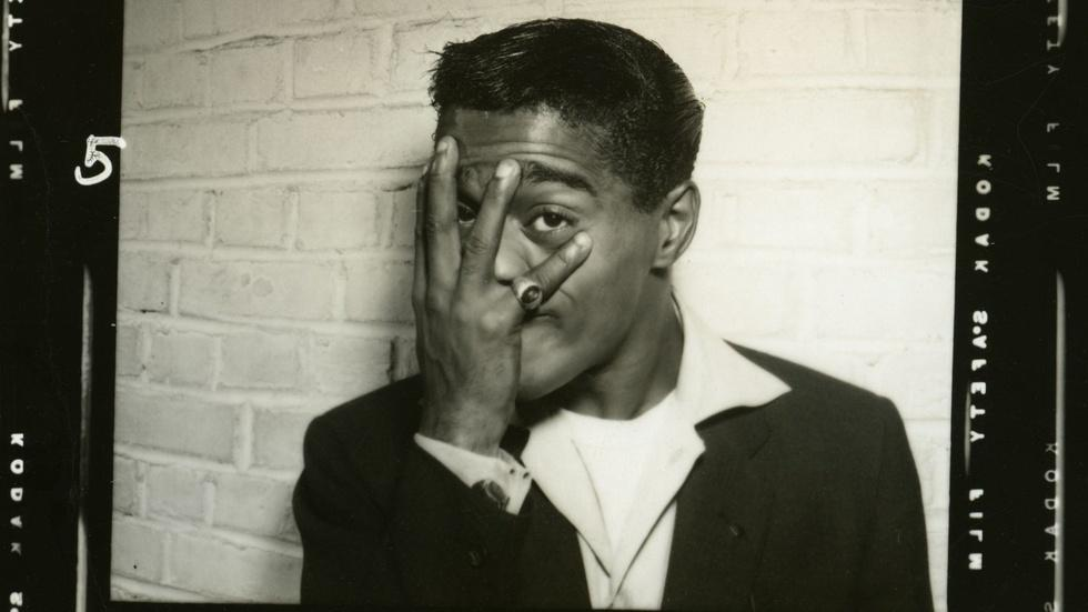 S31 Ep9: Sammy Davis, Jr.: I've Gotta Be Me - Trailer image