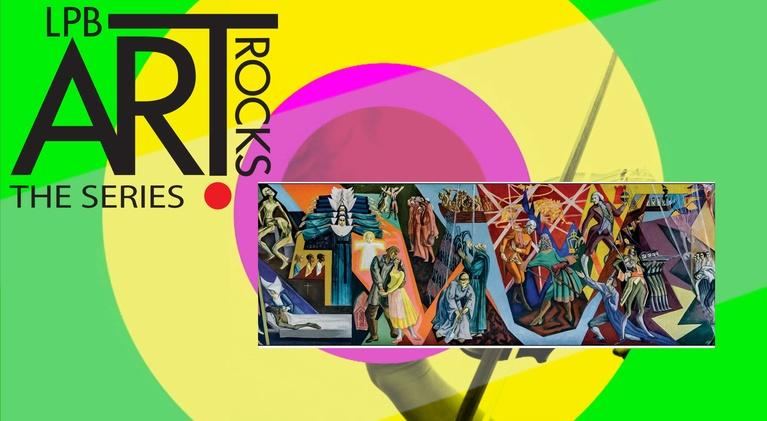 Art Rocks!: Art Rocks! The Series - 712