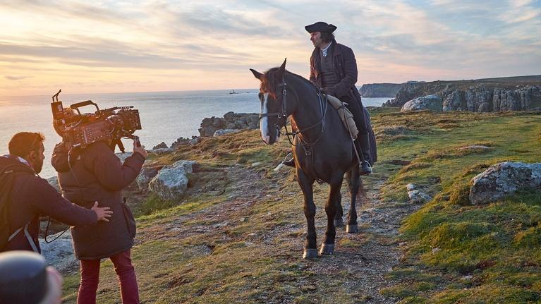 Poldark: Making Season 5