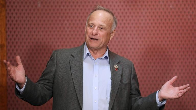 PBS NewsHour: Why Republicans are rebuking Rep. Steve King now