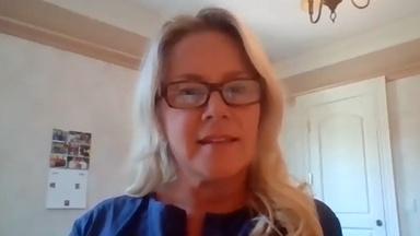 Bridget Kelly on her attempted comeback after Bridgegate