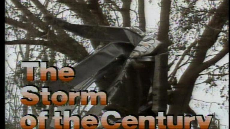 Carolina Stories: Hugo: Storm of the Century