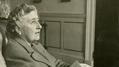 Inside the Mind of Agatha Christie -- Trailer