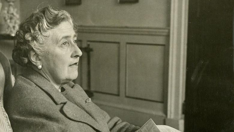 Inside the Mind of Agatha Christie Image