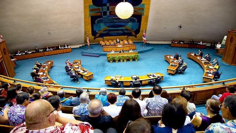 Insights on PBS Hawaiʻ'i: 2020 Legislative Preview