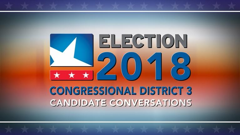 NMPBS Election Coverage: 2018 Candidate Conversations: Third Congressional District