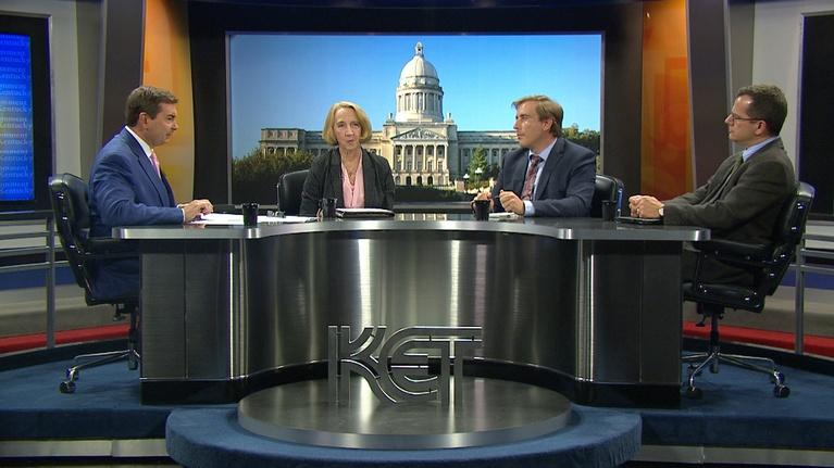 Comment on Kentucky: July 19, 2019