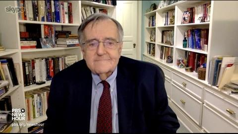 Shields and Brooks on race in America, Trump's response