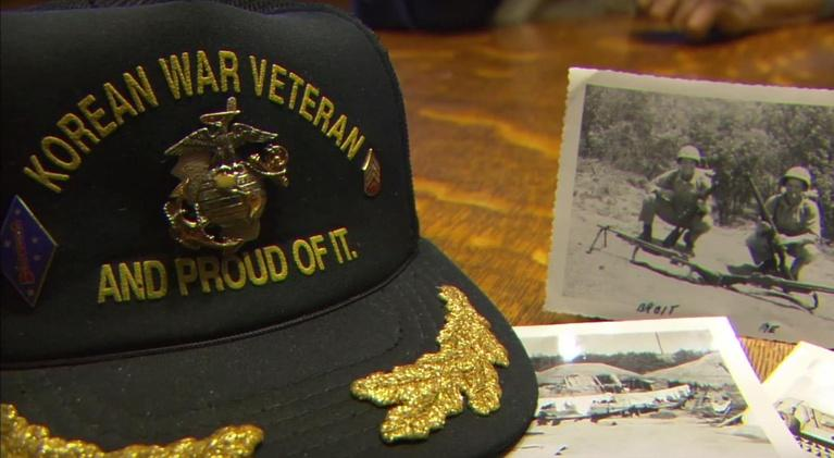 Veterans of the Forgotten War: Veterans of the Forgotten War
