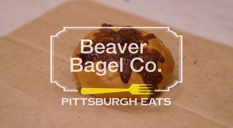 Pittsburgh Eats: Beaver Bagel Co.
