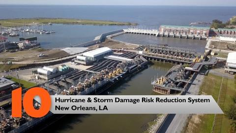 Modern Marvels | Hurricane & Storm Damage Reduction System