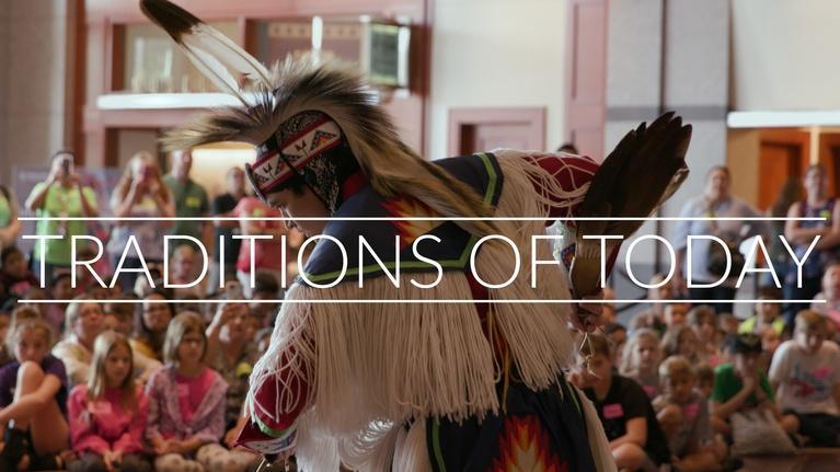 Decibel: Traditions of Today