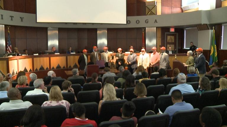 Chattanooga City Council Highlights: July 9th, 2019