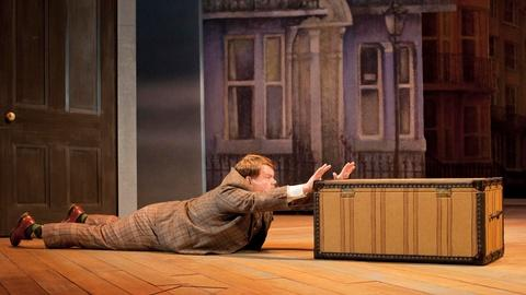 Great Performances -- One Man, Two Guvnors Preview