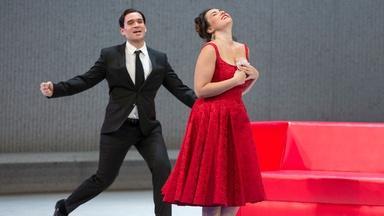 GMET: La Traviata - Preview