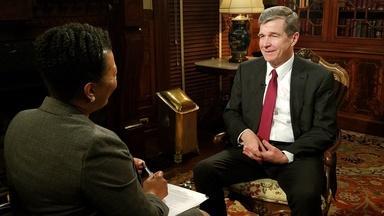 Governor Cooper on Teacher Diversity