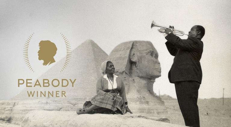 The Jazz Ambassadors: The Jazz Ambassadors - Trailer