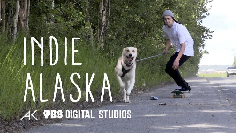 Indie Alaska: Finding the Skateboard Scene in Alaska's Largest City