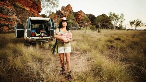 Outback -- The Kimberley Comes Alive