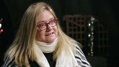 Meg Saligman: The Big Picture
