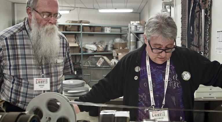 America ReFramed: Saving Brinton | Trailer