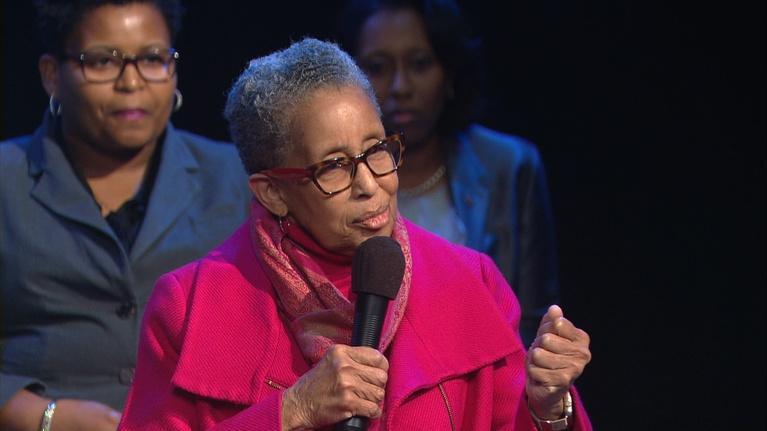 Black Issues Forum: HBCUs: Legacy & Leadership part2