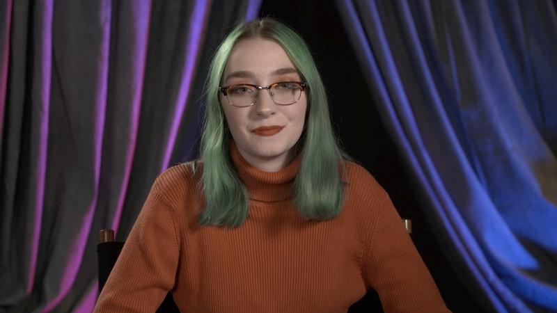 Alexandria Eshelman