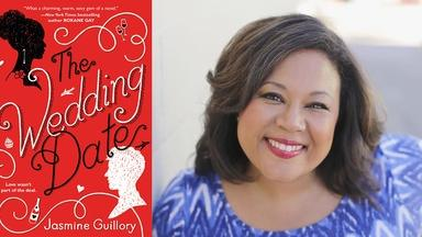 Jasmine Guillory  - 2018 L.A. Times Festival of Books