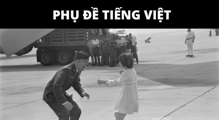 The Vietnam War   Vietnamese Subtitles: 09: A Disrespectful Loyalty (May 1970-March 1973)-Vietnamese