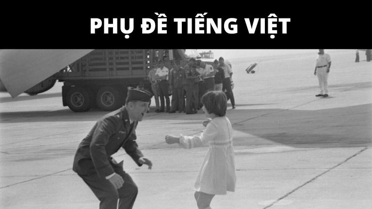 The Vietnam War | Vietnamese Subtitles: 09: A Disrespectful Loyalty (May 1970-March 1973)-Vietnamese