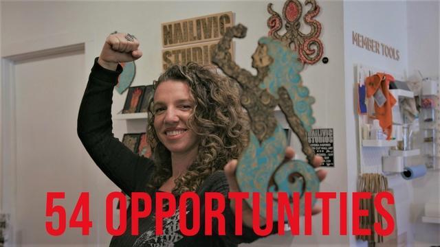 54 Opportunities