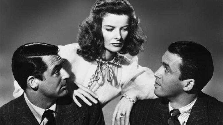 SATURDAY NIGHT CINEMA: Philadelphia Story WEB EXTRA