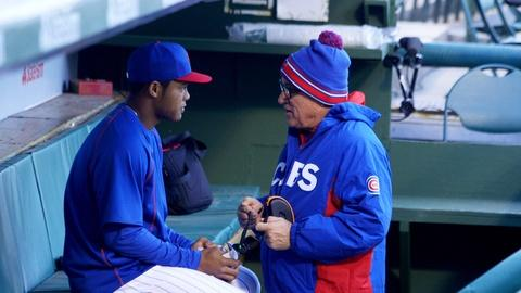 From Chicago to Coal Country, Joe Maddon Looks for a Win