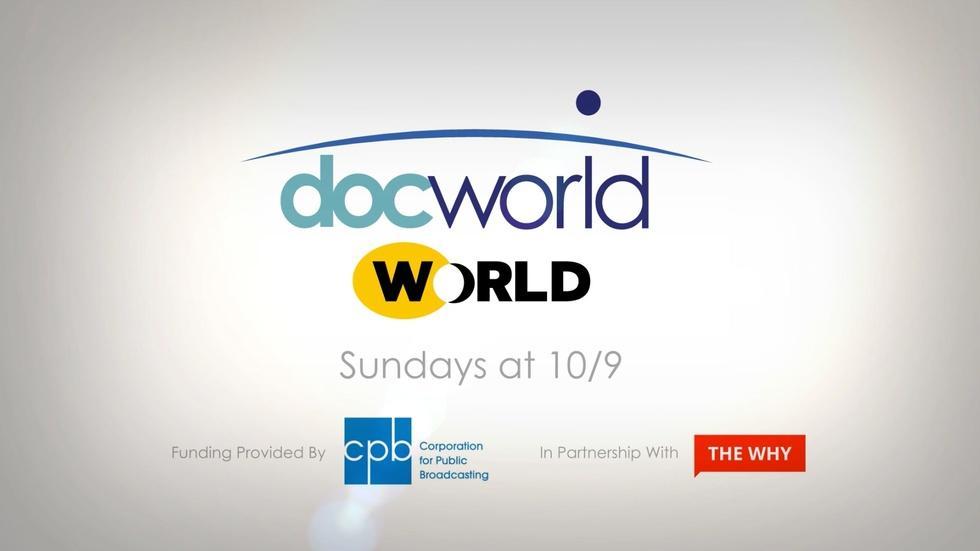 S2: Doc World: Season 2 - Series Promo image