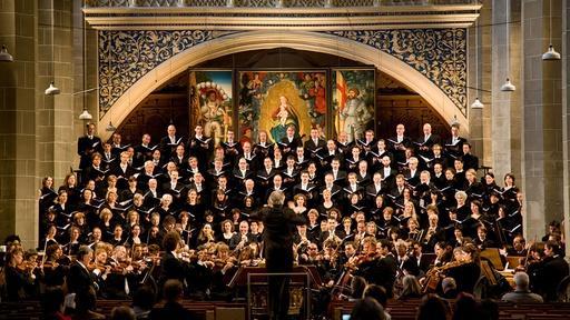 Handel Celebration Concert