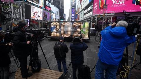 PBS NewsHour -- December 31, 2020 - PBS NewsHour full episode