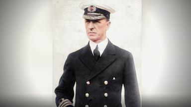 Meet Capt. Stanley Lord