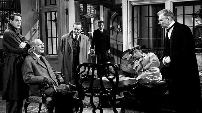 Lakeshore Classic Movies: And Then There Were None (1945)