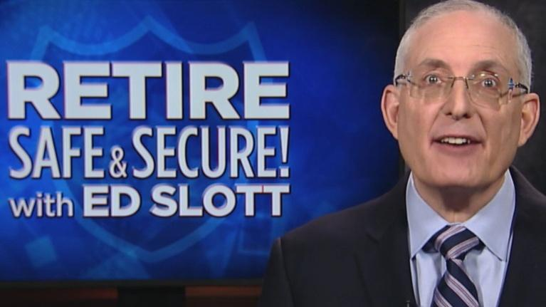 Arizona PBS Previews: Retire Safe & Secure with Ed Slott