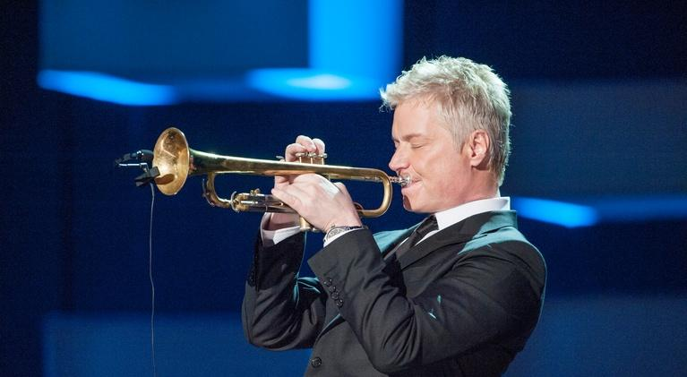 Great Performances: The Chris Botti Band in Concert