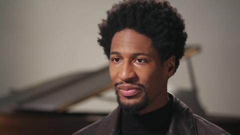 """Finding Your Roots -- Jon Batiste Ancestor Seen As """"Property"""""""