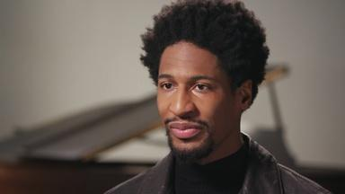 "Jon Batiste Ancestor Seen As ""Property"""