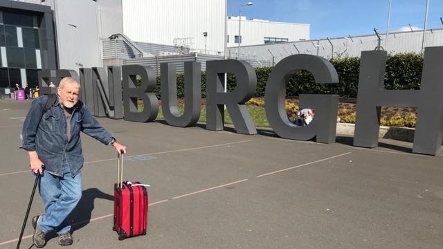 A Trek Through Scotland (Preview)