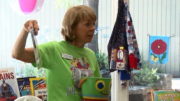 byYou Art & Culture: Petunia's Place Children's Bookstore: Author Carol McCloud
