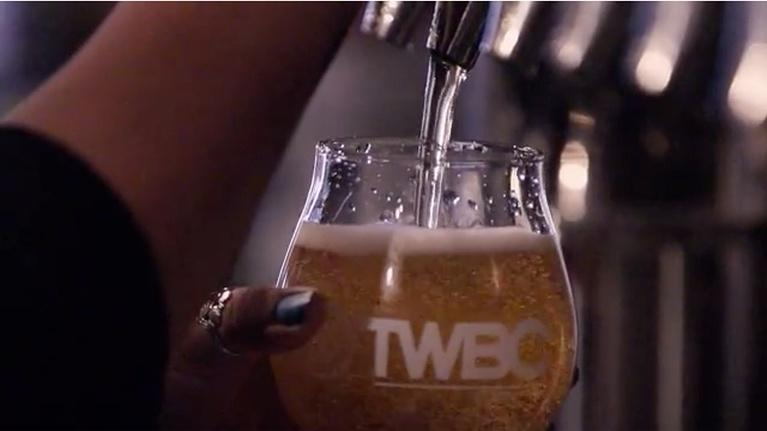 Postcards: Talking Waters Brewing Co. Teaser