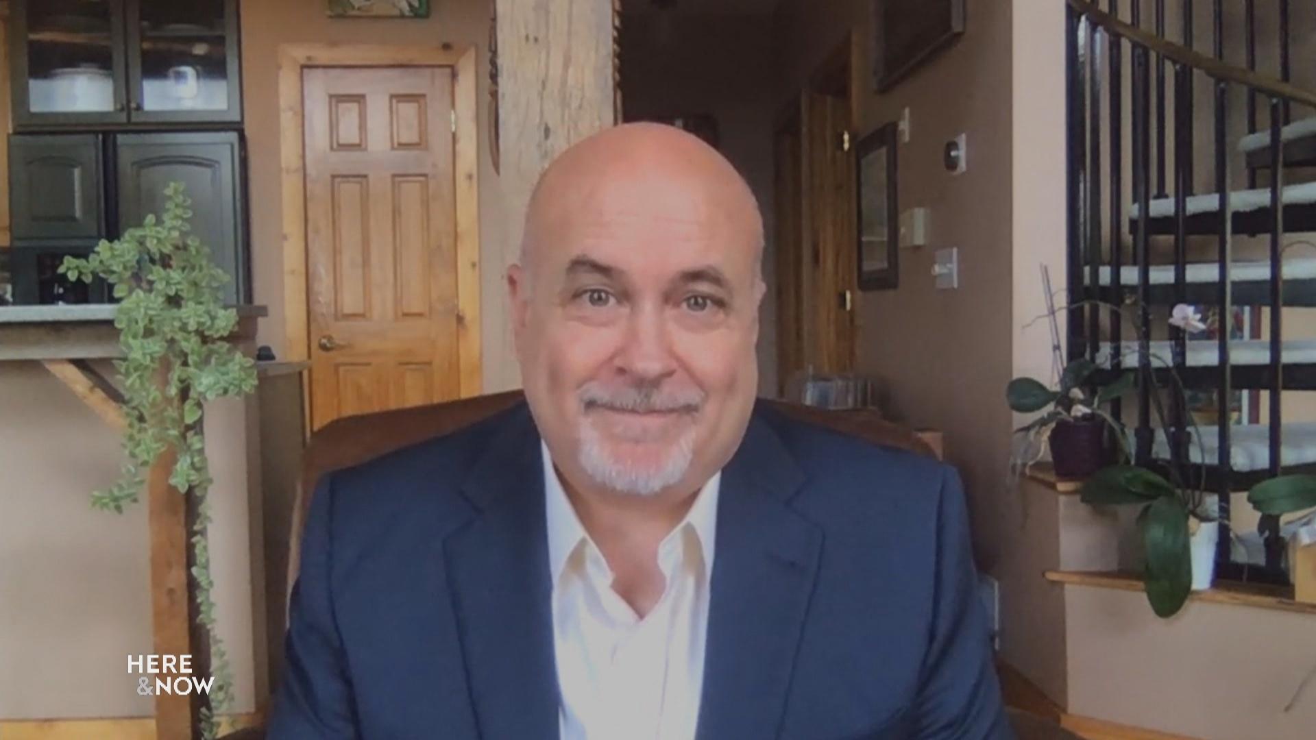 U.S. Rep. Mark Pocan (D) on Next Coronavirus Relief Bill