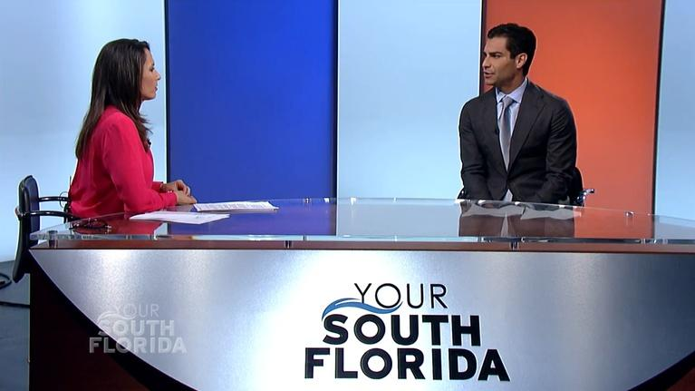 Your South Florida: June 1st, 2018