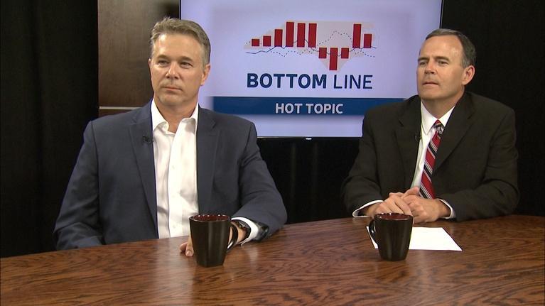Bottom Line: Bottom Line for September 22, 2017