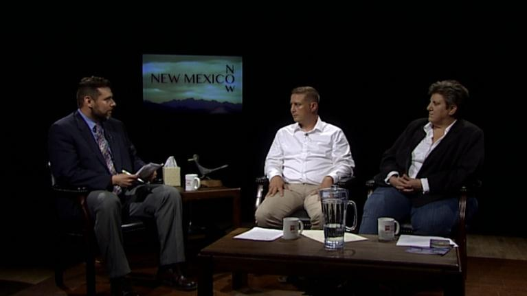New Mexico Now: NM Now 207 - Organ Mountains-Desert Peaks Forum